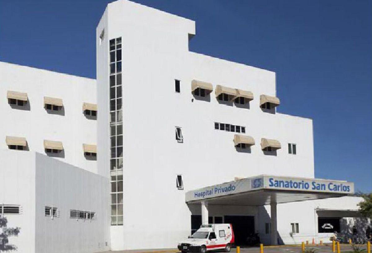 Yo no te voy a cuidar: la historia de violencia detrás del femicidio en la clínica de Escobar