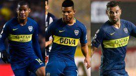 Los jugadores de Boca acusados por abuso quedaron libres de culpa y cargo