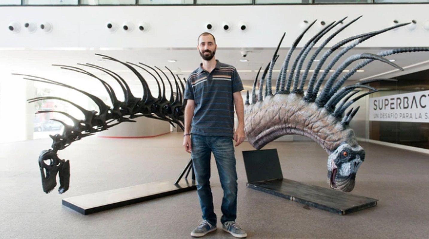 Bajadasaurus: la nueva especie de dinosaurio que fue descubierta en Neuquén