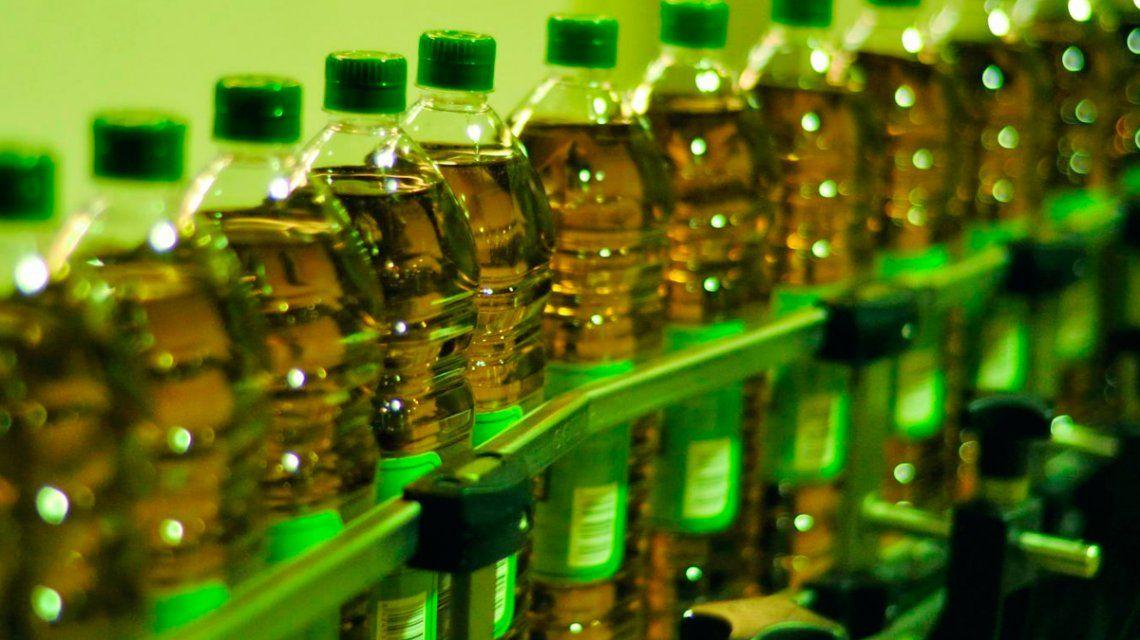 La ANMAT prohibió la venta de un aceite comestible y un aloe vera