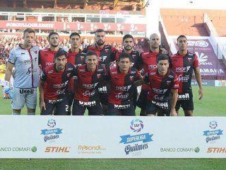 Foto: Colón Oficial