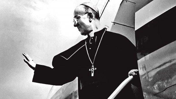 Cardenal Antonio Samoré<br>&#8220;/></figure>    <p>Cardenal Antonio Samoré</p>    <p>En 1978,&nbsp;el papa Juan Pablo II logró imponer su mediación entre los dos países vecinos&nbsp;que estaban en entonces al borde de la guerra como resultado de un conflicto fronterizo.</p>    <p>Jorge Bergoglio también recordó que el Vaticano participó de un intento para establecer un diálogo entre el gobierno y la oposición en Venezuela bajo los auspicios del ex presidente del gobierno español José Luis Rodríguez Zapatero, entre finales de 2017 e inicios de 2018.Pero fue infructuoso, admitió.</p> <style type=
