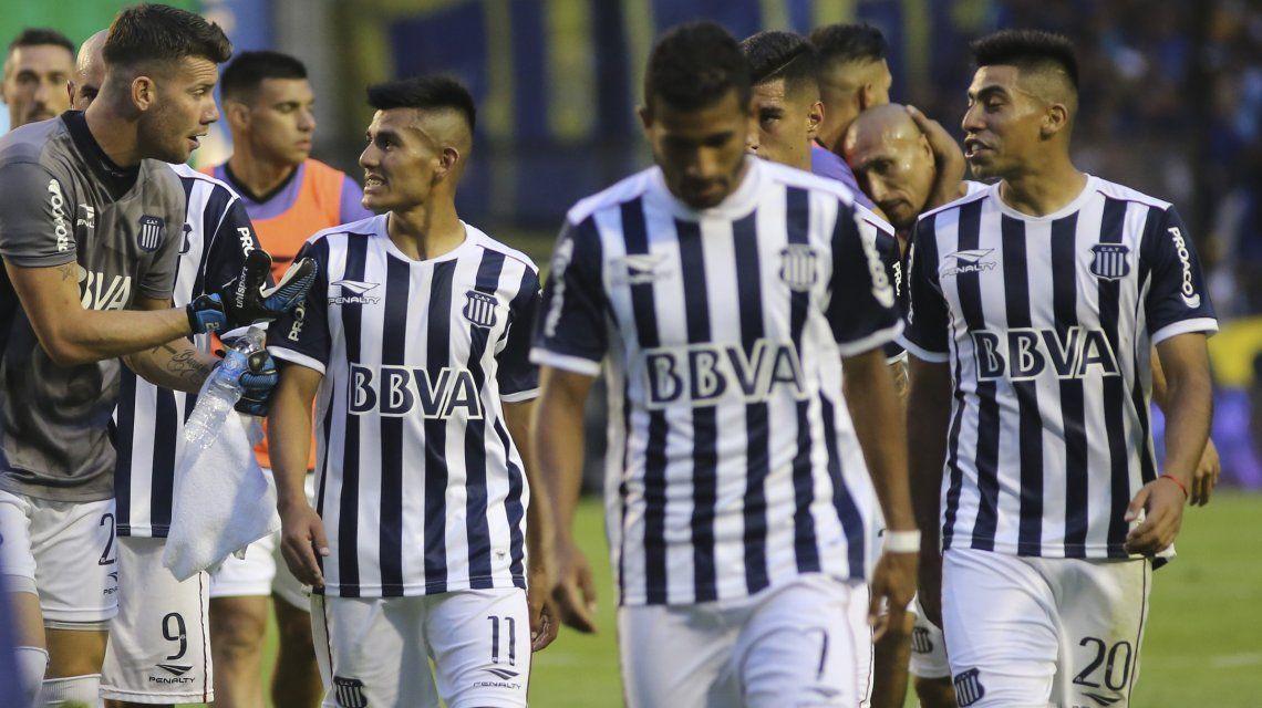 Talleres de Córdoba vuelve a la Libertadores