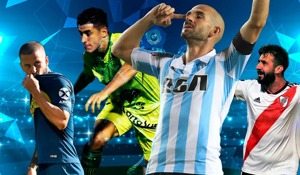 La recta final: ¿pueden Boca y River ilusionarse con la Superliga?