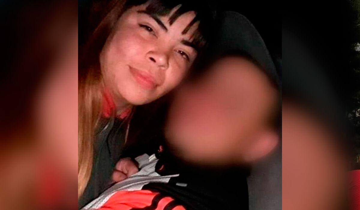 Esteban Echeverría: murió la joven que había sido quemada por su pareja
