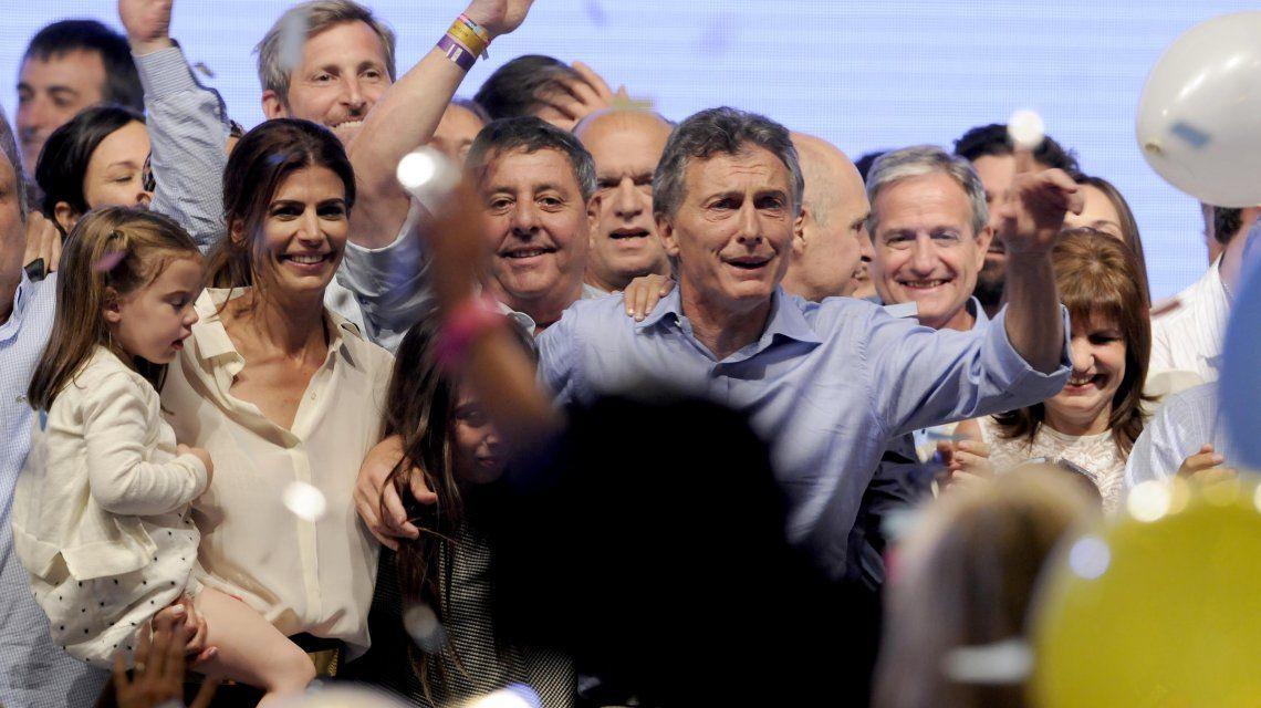 Ordenan medidas para determinar si se cometieron delitos en la campaña presidencial de Cambiemos