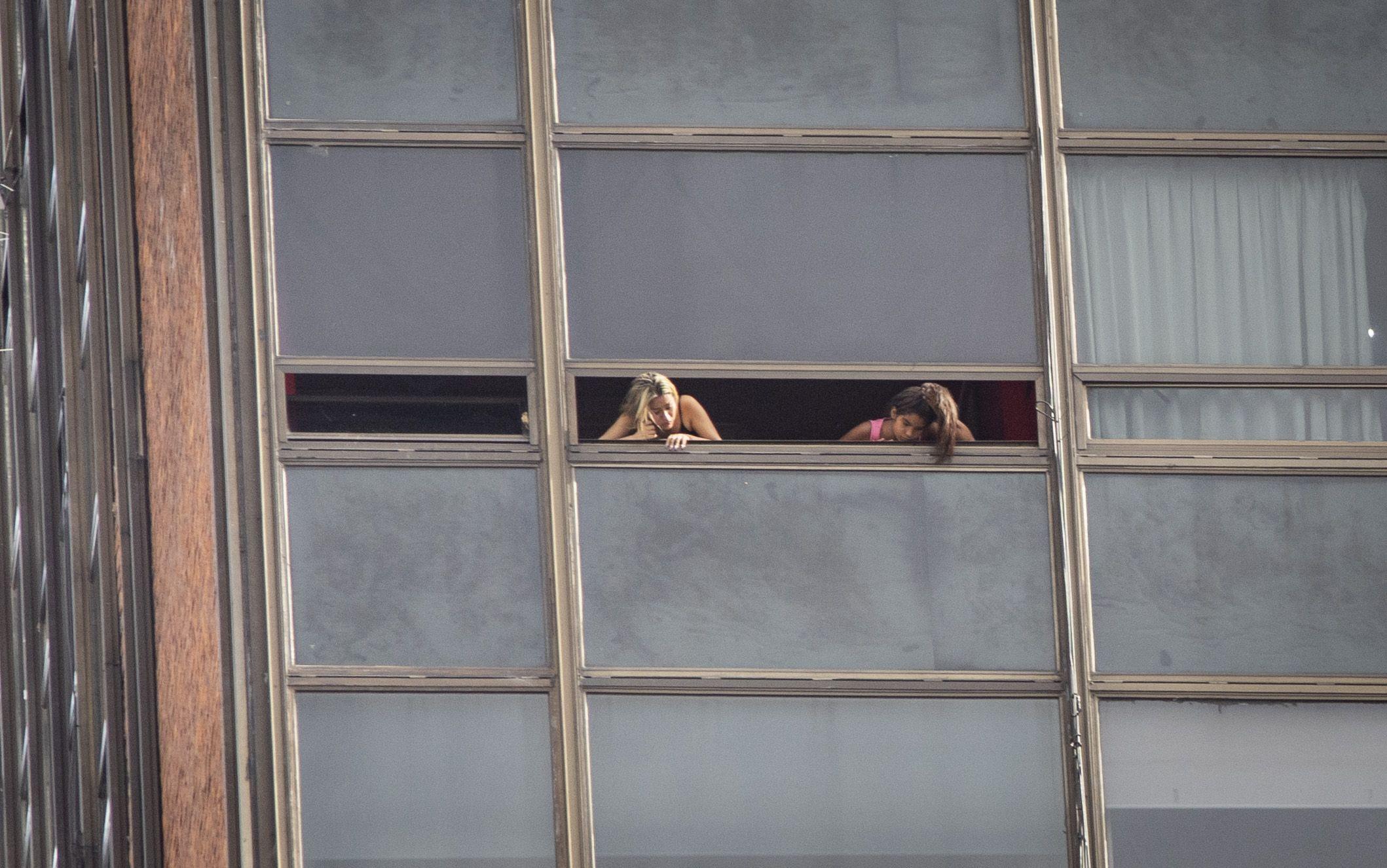 Hotel Las Naciones