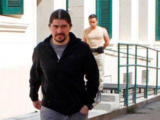 la justicia confirmo la prision preventiva de martin baez