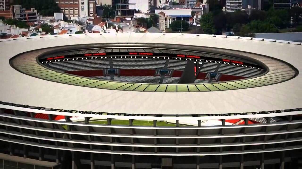 Nuevo Estadio Monunental