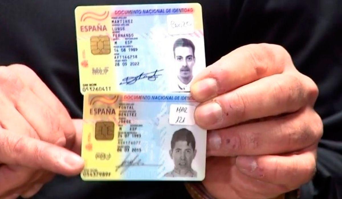 Detuvieron al falsificador más buscado de España: tiene 70 años y es argentino