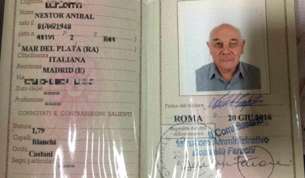 El hombre de 70 años está acusado de liderar la banda de falsificadores más buscada de España