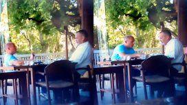 Habló el empresario que denunció al operador de Stornelli: Siempre habló en nombre del fiscal