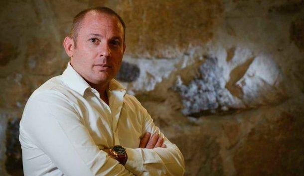 Marcelo D` Alessio desmintió trabajar con el fiscal federal Carlos Stornelli