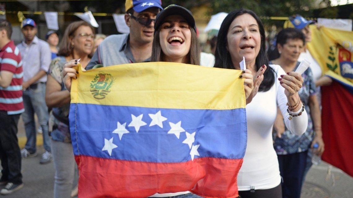 ¿Cómo es el plan del Gobierno para incentivar la migración de venezolanos hacia el interior?
