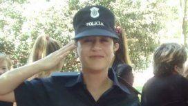 Gisela Depetuis tenía 32 años, era chaqueña y trabajaba como policía bonaerense