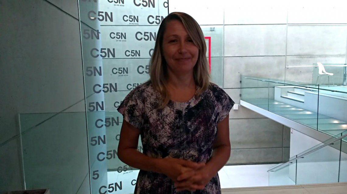 Tres puntos con Myriam Bregman: cómo sacar al país de la crisis