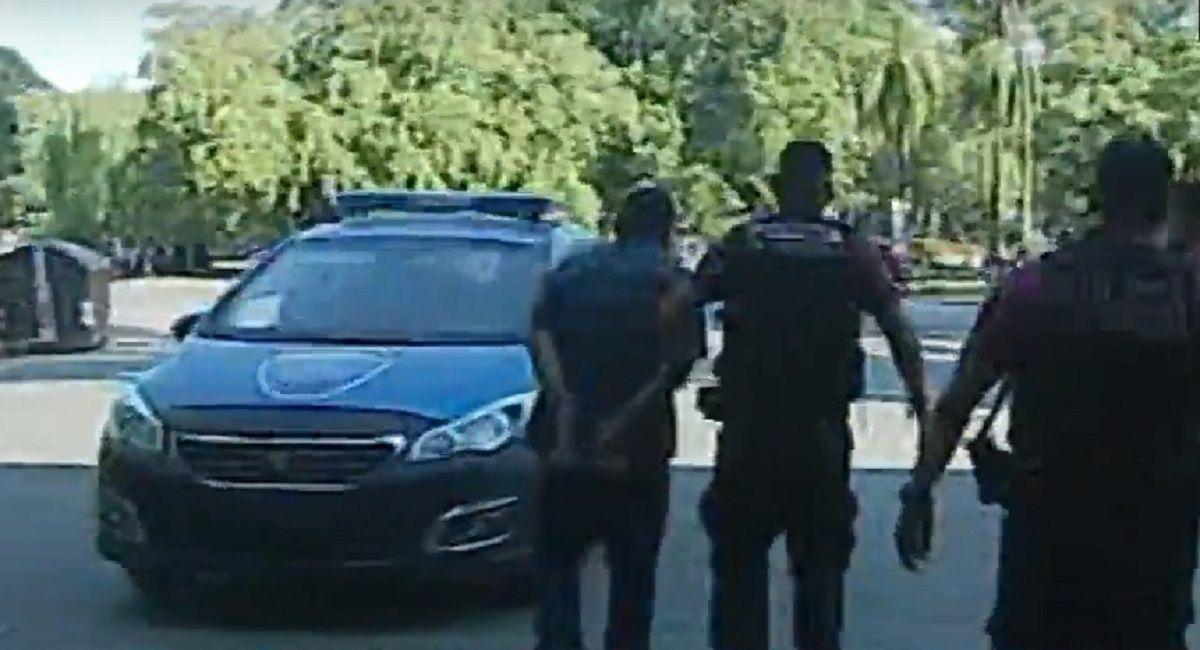 Un detenido tras una pelea entre trapitos que dejó un herido