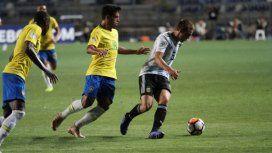 Acá están, éstos son: la Selección argentina ya tiene sus convocados para el Mundial Sub 20