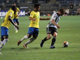 la seleccion argentina ya tiene sus convocados para el mundial sub 20