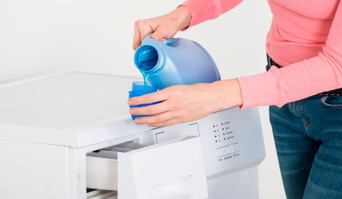 La Anmat prohibió el uso y la compra de un detergente para ropa