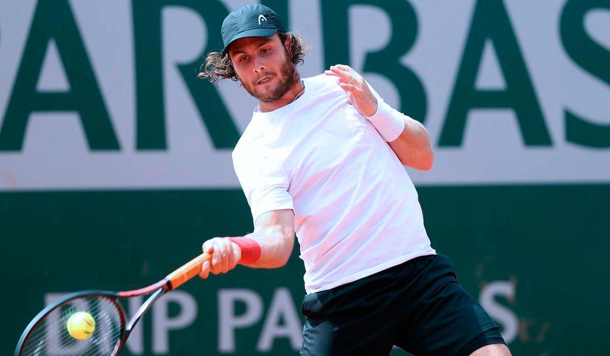 Marco Trungelliti denunció a la mafia del tenis y se va del país porque lo acusan de buchón: No aguanto más