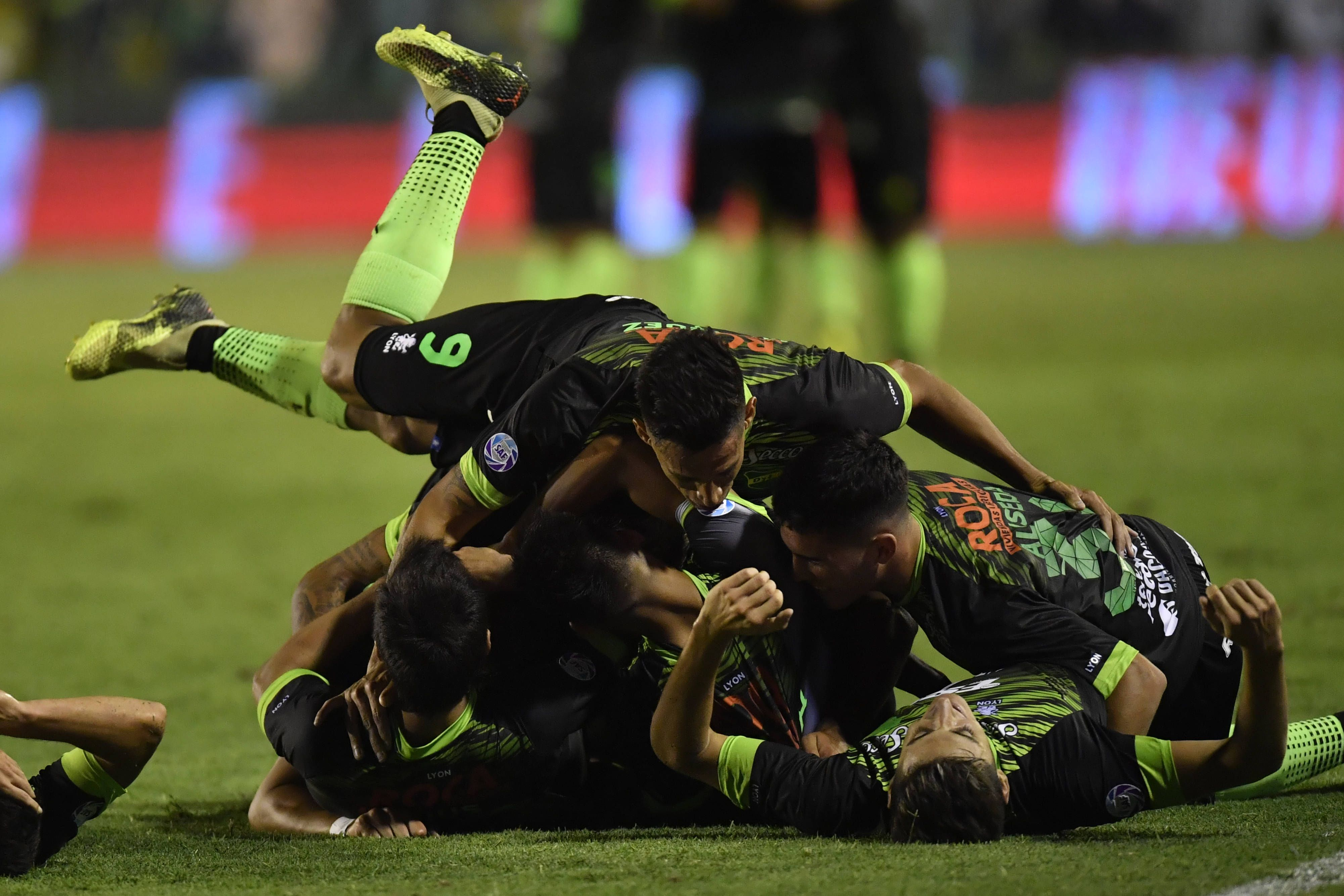 Posiciones, fixture y goleadores de la Superliga 2018/2019