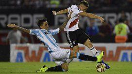 Racing y River se enfrentan en Avellaneda por el clásico más antiguo del fútbol argentino