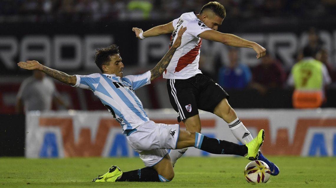 Corinthians vs Racing por Copa Sudamericana: horario, formaciones y TV