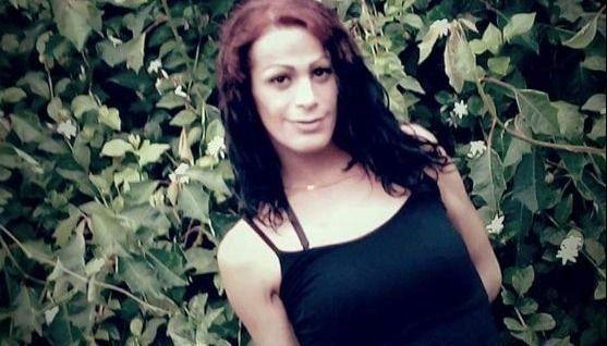 Mirna Antonella Eva Di Marzo,  de 30 años la mataron a golpes