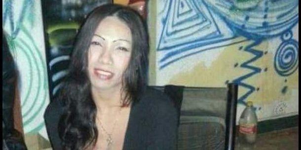 Laly Heredia, la mataron de un balazo en la cadera
