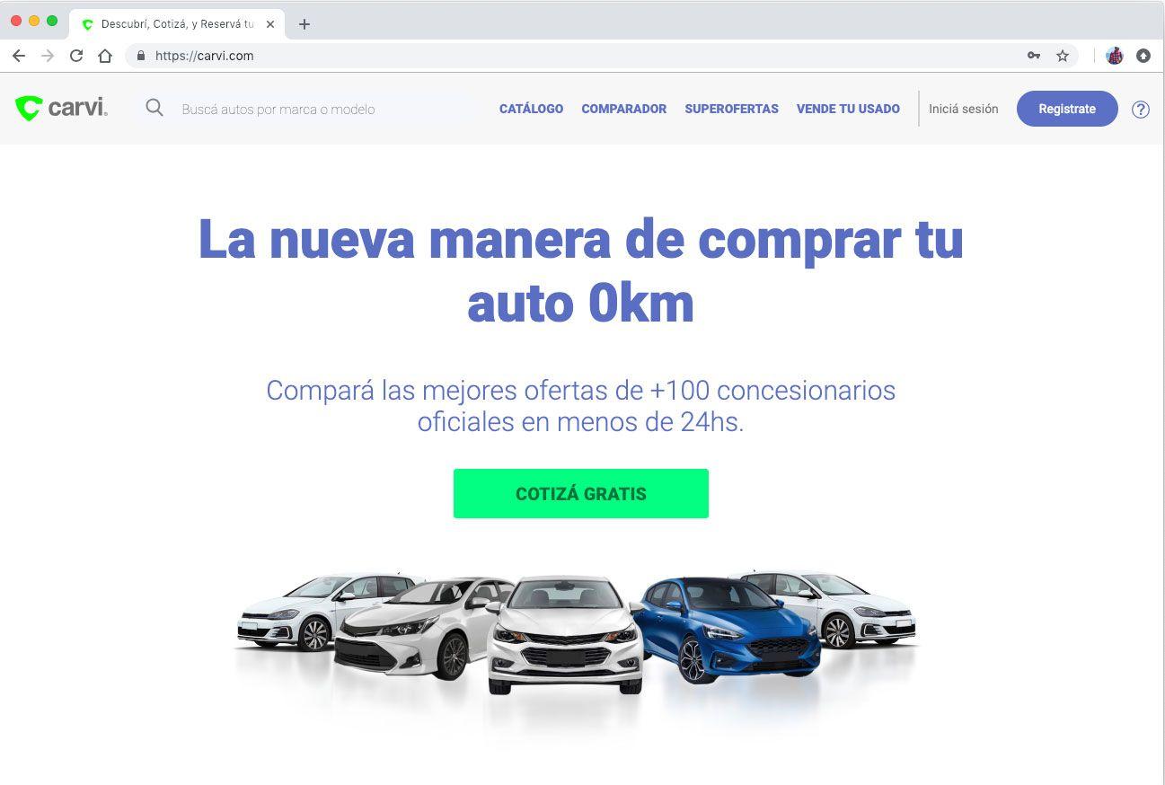 Autos 0KM: ¿al contado, financiado o plan de ahorro?