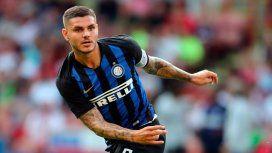 Mauro Icardi abandonó la concentración de Inter: ¿cuál será su futuro?