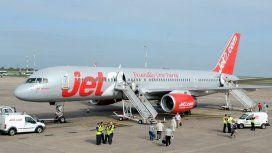 Un avión aterrizó de emergencia porque no tenían agua para el café