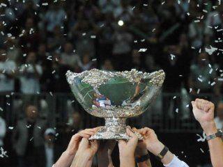 se sorteo la nueva copa davis: argentina compartira grupo con alemania y chile