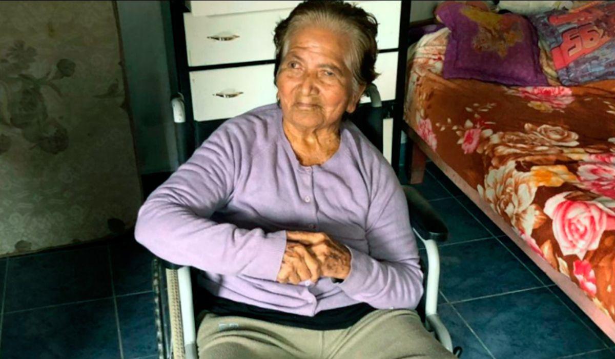 Salta: ordenan a 14 hijos a que visiten a su madre de 84 años