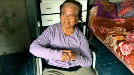 Por orden judicial, 14 hijos deben visitar a su madre de 84 años