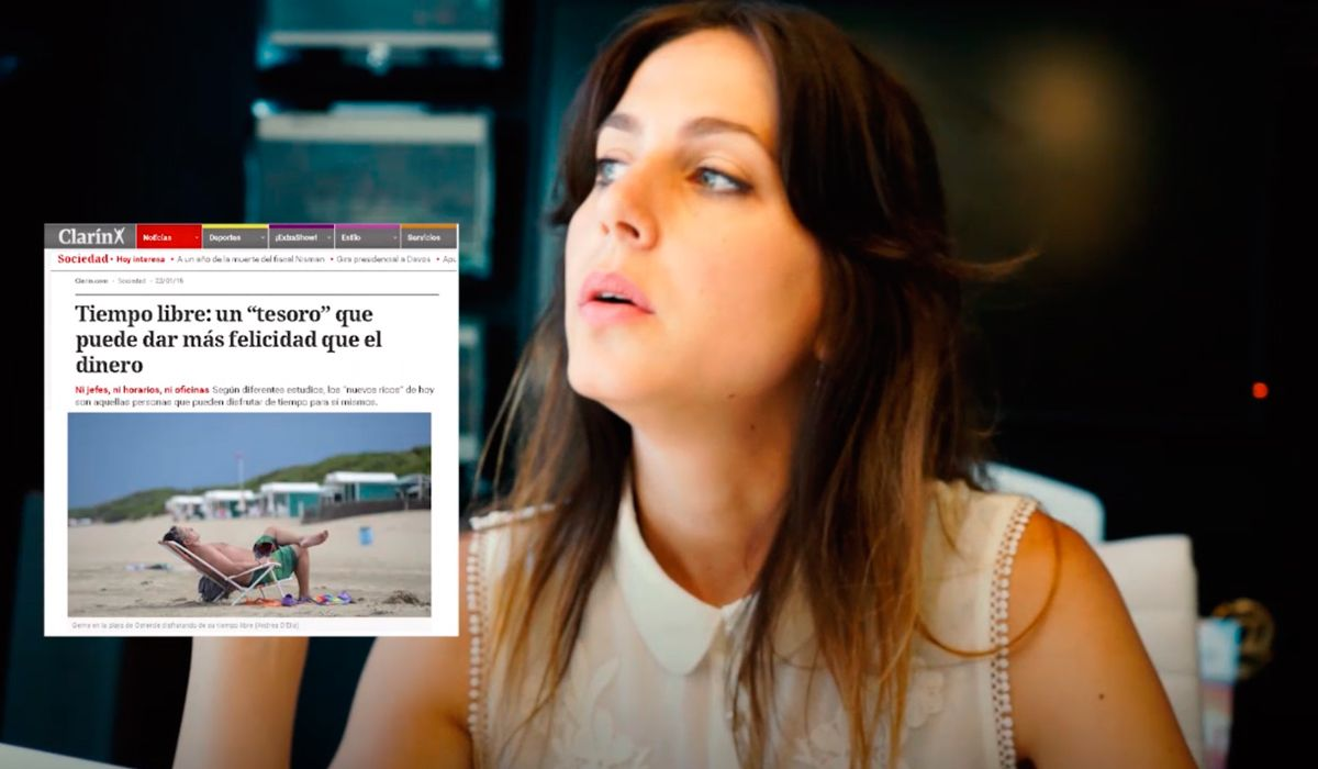 El video de TKM contra Clarín y La Nación que eliminaron de las redes sociales