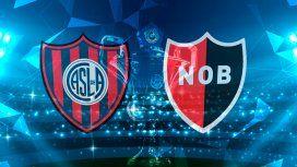 San Lorenzo vs. Newells por la fecha 19 de la Superliga: horario
