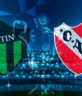 Tras volver al triunfo, Independiente quiere meterse en la lucha por entrar a la Libertadores