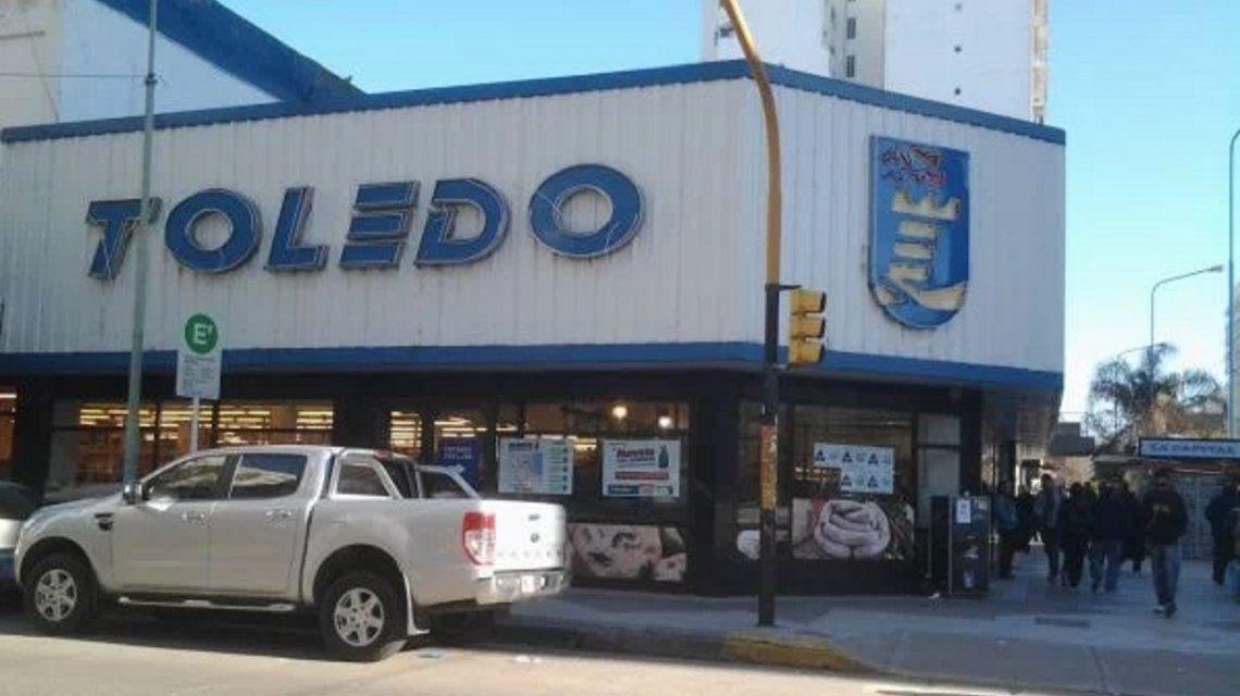 Después de más de 50 años, Toledo, la mayor cadena de supermercados de Mar del Plata podría cerrar