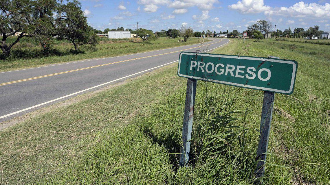 Despiden los restos de Emiliano Sala en el primer equipo donde empezó a jugar en Progreso