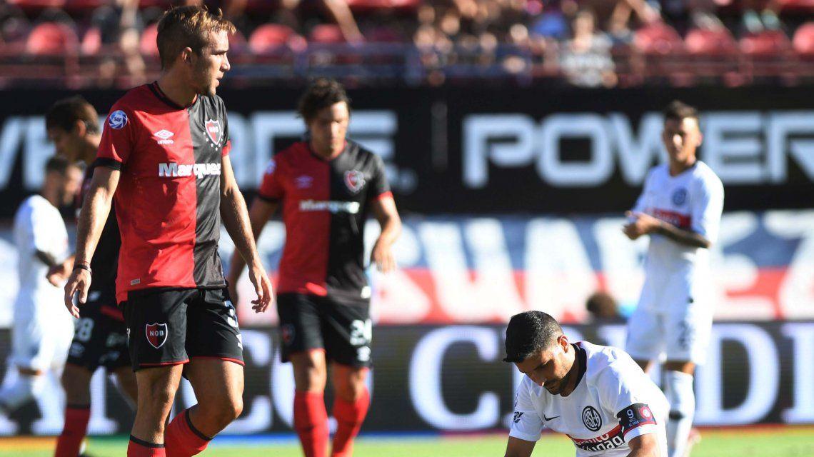 ¿Cómo quedará San Lorenzo tras el descuento de puntos en la Superliga?