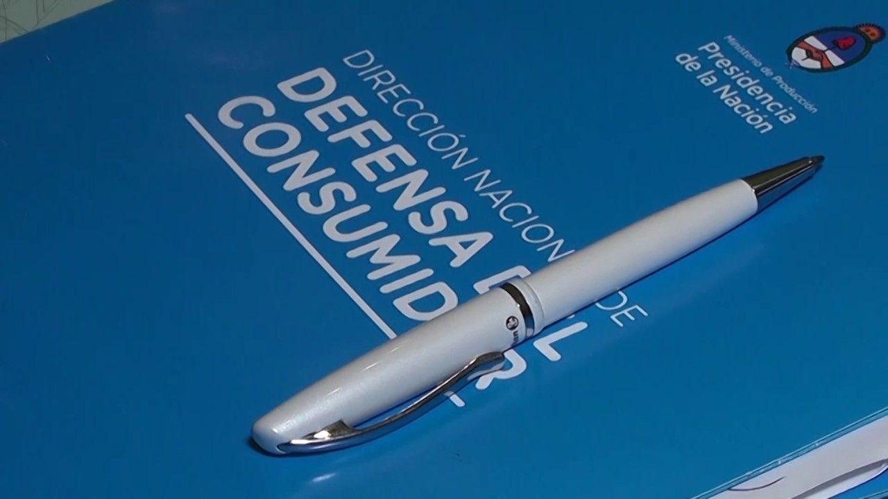 El 70% de los reclamos en la Dirección Nacional de Defensa del Consumidor son favorables a los clientes