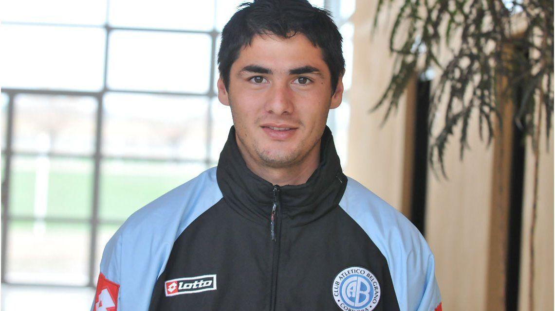 Murió en un choque el futbolista Paul Ramos