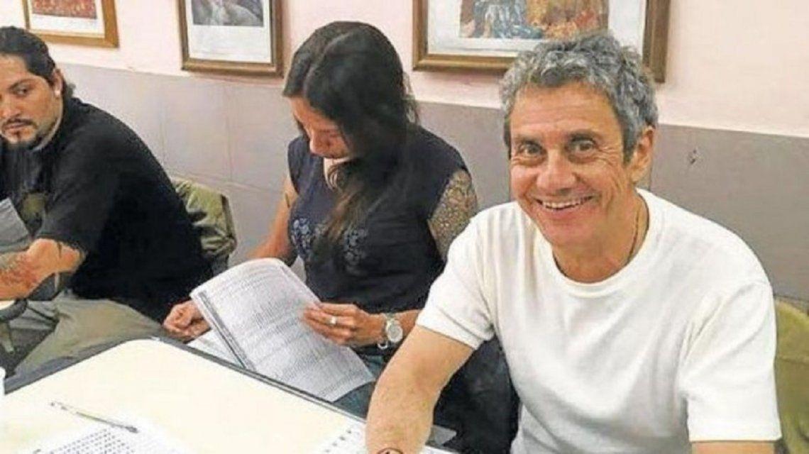 Eduardo Talarico