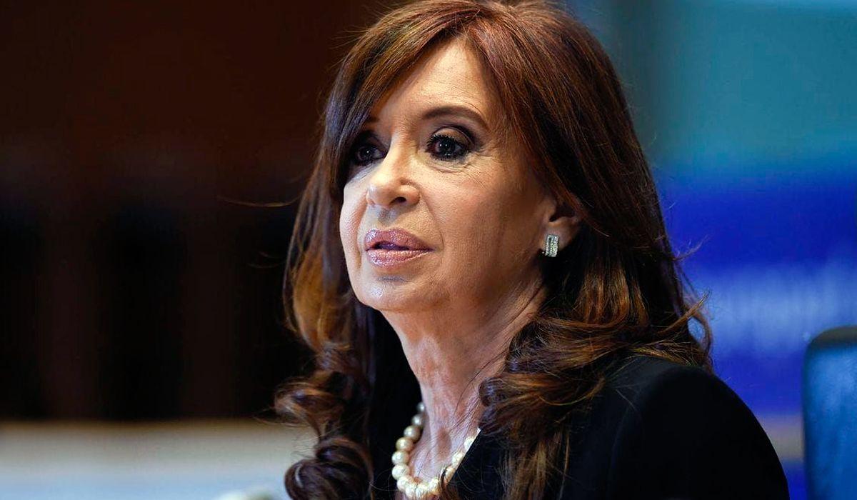 El mensaje de Cristina antes de ir a Comodoro Py: Hoy cumpliría años Néstor y yo debería estar en Río Gallegos