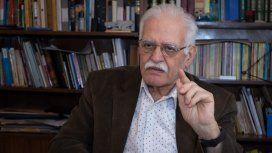 Aldo Pignanelli, ex presidente del Banco Central