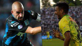 Recta final: qué partidos les quedan a los punteros de la Superliga