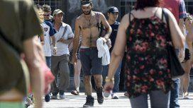Hay alerta amarilla en doce provincias y en la Ciudad: ¿cómo evitar el golpe de calor?