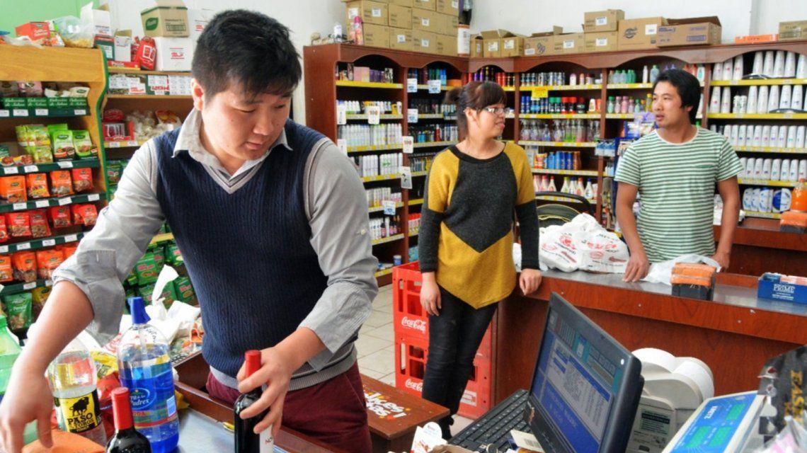 Las ventas en supermercados cayeron 10% en enero: es la séptima baja consecutiva